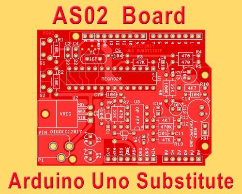 AS02_Board